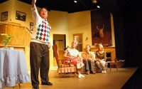 """With a mission to """"entertain, educate, and provide service to Toledo and the region through the discipline of theater"""", The 10th Street Theater has been presenting performances for over 70 years  in the same downtown location."""