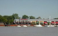 The Docks has been Toledo's place to see and be seen since 1996, and offers an eclectic array of cuisine for every taste. Every restaurant at the Docks is first-rate, and has a personal atmosphere.